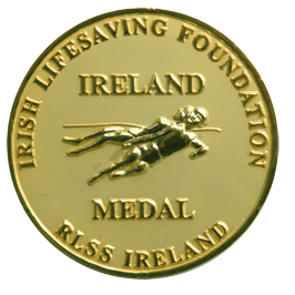 Old Ireland Medal